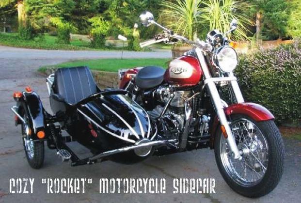 SportMax Sidecars